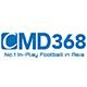CMD368 Tipster